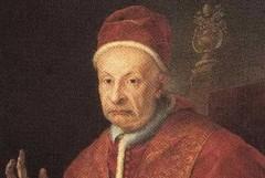 Papa Benedetto XIII: le due proposte del saggista, scrittore e critico d'arte Giovanni Mascia