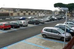 """Stop ai parcheggi a pagamento. Il Comune chiude i rapporti con la """"Smart project srl"""""""