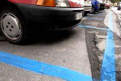 Parcheggi a pagamento, le multe si pagano