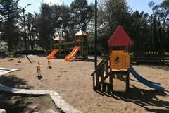 Parco Robinson e aree giochi, da oggi riapertura