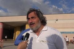 Giornalista sportivo Pierluigi Pardo