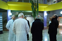 Sinergia tra l'Università degli Studi di Bari e l'Ospedale della Murgia