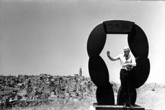 Al Musma di Matera si inaugura la mostra di Pietro Consagra