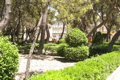 Aree giochi di Gravina: manutenzione e sorveglianza affidata alle Associazioni