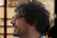 Personale di Pino Navedoro a Gravina
