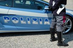 Ladro in trasferta fermato ed arrestato dalla Polizia di Gravina.