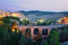 Il ponte acquedotto di Gravina sulla rivista tedesca del Gruppo Mercedes