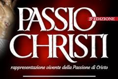Passio Christi 2018: rinviata all'8 aprile