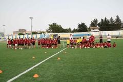 """Chiude i battenti la 1^ Edizione del Milan Junior Camp """"Claudio Lippi"""""""