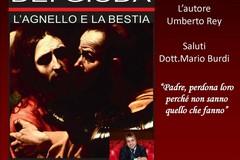 """""""I baci dei Giuda"""" alla Fondazione Santomasi"""