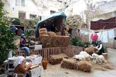 "5 famiglie gravinesi danno vita a ""U' prsepj d' Sanda Cecilj"""