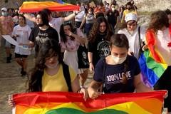 Un successo il primo Pride a Gravina