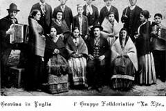 Gruppo Folklorico Internazionale La Zjte: storia, successi, trionfi