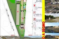 San Sebastiano, il Comune sforna tre progetti