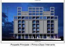 Silos via Spinazzola, i dettagli del progetto