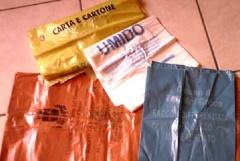 Casi positivi o in quarantena, le regole per il ritiro dei rifiuti