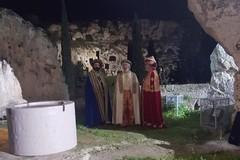 """A Gravina, le riprese de """"Il viaggio dei Re Magi"""""""
