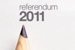 Gravina: superata la percentuale del 52 % dei votanti ai 4 quesiti del referendum