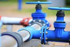 Fondi per reti idriche e fognarie, Gravina c'è