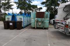 Centro comunale di raccolta, disco verde della giunta al progetto