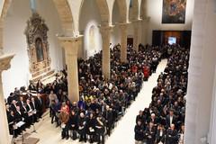 Come una fenice, risorge a nuova vita la Chiesa San Francesco