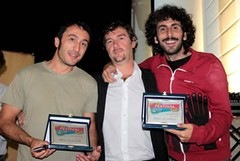 """Giunge al termine la quinta edizione del Festival """"Ridi Babbione"""" 2011"""
