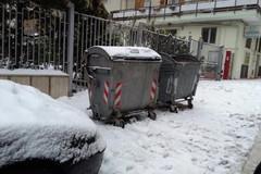 Torna l'emergenza neve, dalla Regione dichiarato lo stato di allerta