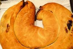 """Speciale """"I piatti della tradizione"""": Ricetta Salata """"Rùcchélé"""""""