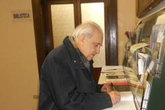 Il professor Sabatini torna a Gravina per Dante