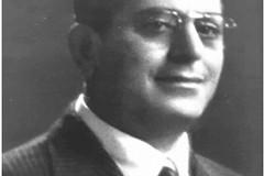 Salvatore Divella Imprenditore, Commendatore della Corona d'Italia, Grand'Ufficiale della Corona d'Italia