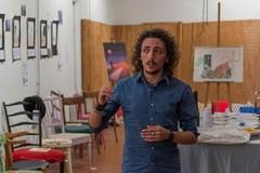 """Salvatore Renna si aggiudica il Premio all'impegno sociale """"Livatino–Saetta-Costa"""" 2017"""