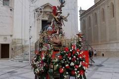 Gravina si ferma per onorare San Michele Arcangelo