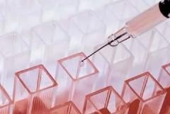 Coronavirus: test rapidi al personale dell'ospedale della Murgia