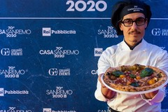 "Fabrizio Lombardi ""ambasciatore di Gravina in terra ligure"""