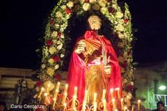 Rione Piaggio in festa: domani è Santa Lucia