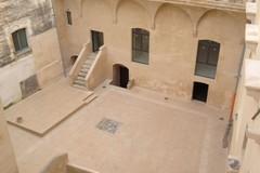 Il Convento di Santa Sofia affidato alla Fondazione Santomasi