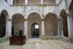€ 348.758,00 per l'ex monastero di Santa Sofia