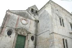 A rischio i finanziamenti per la chiesa di Santa Sofia