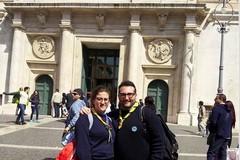 Due gravinesi tra i 200 scout ospiti della presidente Boldrini