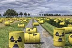 Partiti uniti contro il deposito nucleare
