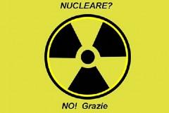 Deposito nucleare, cresce la schiera dei contrari