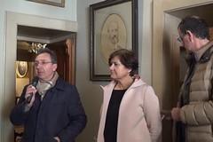 Presentata in conferenza stampa la nuova Scuola Agraria di Gravina