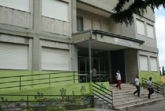Scuola Montemurro, il prefetto impone la messa in sicurezza