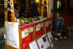 Grana et Vina: un connubio tra cibo, musica e cultura