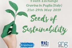 """""""Semi di sostenibilità"""" sbarca a Gravina"""