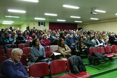 """L'educatore e psicologo Enzo Aceti ospite a Gravina per un seminario sul """"Coraggio di Educare"""""""