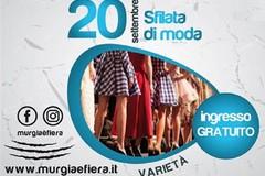 """Murgia è Fiera: 20 settembre, SFILATA DI MODA: """"Fashion Fair Moda Trend 2017-2018"""""""