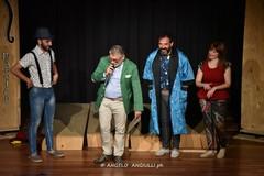 """Teatro Vida, buona la prima per la rassegna """"Amattori Insieme"""""""