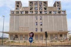 Parlare del silos in consiglio comunale