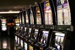 Slot machine: Gravina dice basta